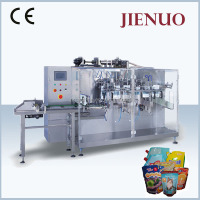 Multi-function Juice Filling Bag Packing Machine