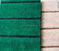 synthetic needle felt carpet
