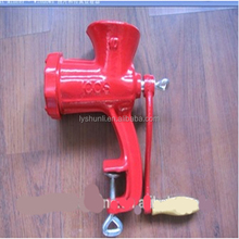 Cast Iron Material Manual Meat Mincer