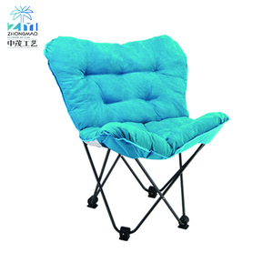 Outstanding manufacture world market butterfly chair design