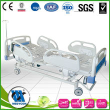 BDE203 Hospital five function linak electric hospital bed parts