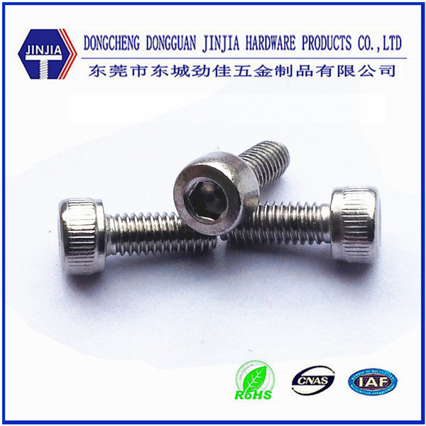 circle head screw