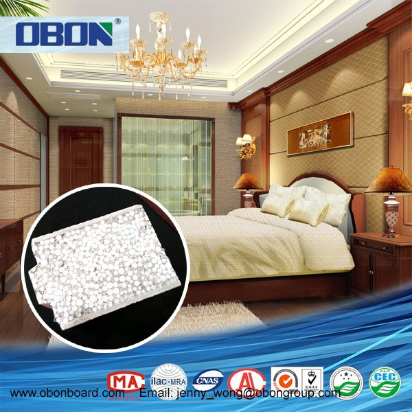 OBON low carbon bedroom foam wall padding