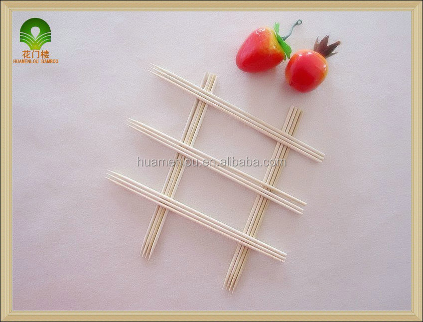 Bamboo skewer and stick in 18cm