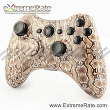 Snakeskin protective shell For XBOX 360 Controller