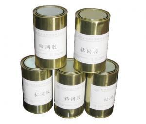 screen mesh adhesive