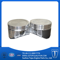 Good price mitsubishi 4g18 piston made in China