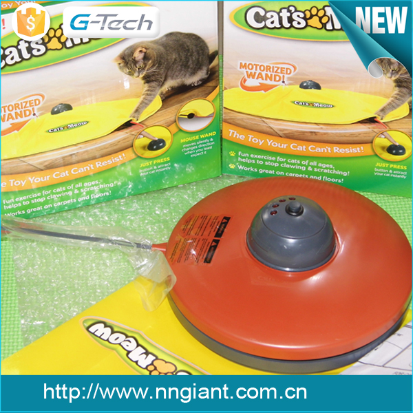 Pet products/cat toy/cat waves