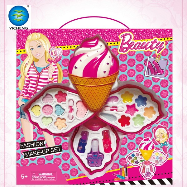 new gift toys children cosmetic toy sets cosmetic mirror toys