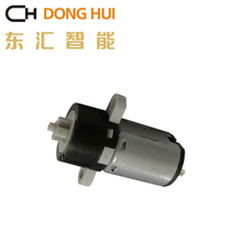 10mm small plastic gear motor cheap dc electric motor for toy and small kids electric car