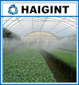 E0379 Haigint agricultural low pressure chemical fogging spray misting machine system