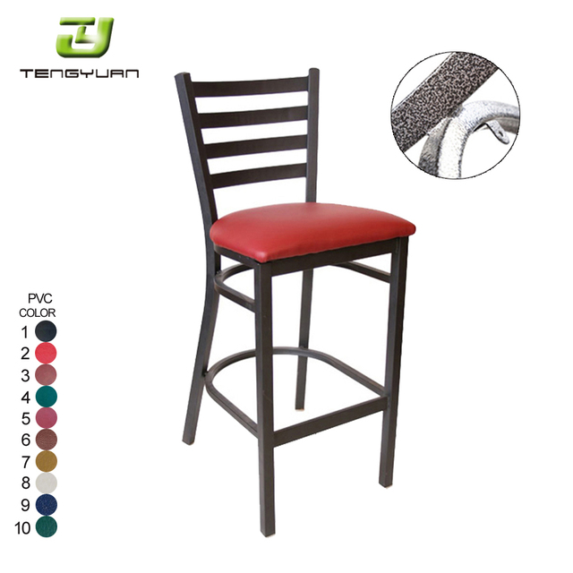 China Wholesale Cheap Industrial Restaurant Chairs Bar Stool Parts For Sale