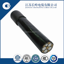 Buried Wall Tube Tunnel Electric Power Cable ACWU90