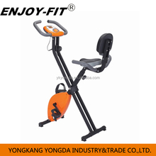 8607 EXERCISE BIKE MINI MAGNETIC BIKE HOME USE INDOOR BIKE