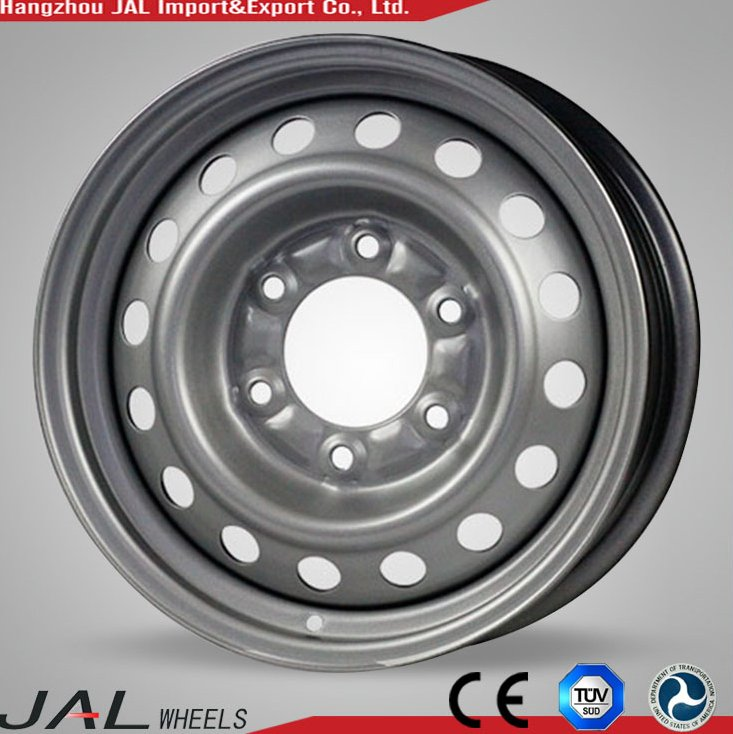 Competitive Price Widely Used ATV Steel Wheel