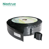 Double layer agriculture micro spray tape for greenhouse vegetables fruits