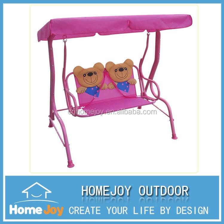 kinder hollywoodschaukel kinder schaukel terrasse stuhl. Black Bedroom Furniture Sets. Home Design Ideas