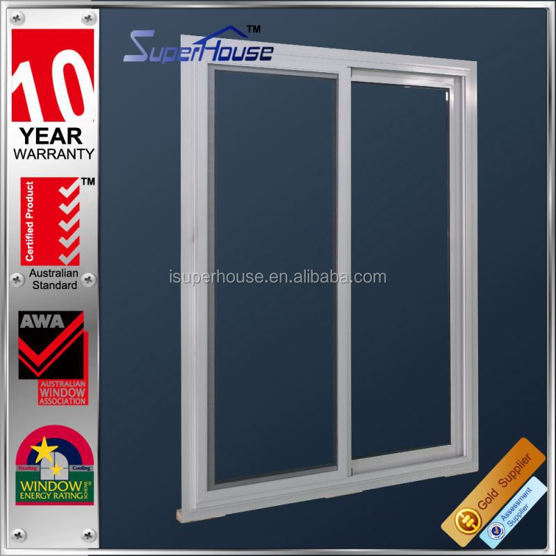 Australian standards AS2047 AS2208 AS1288 10years warranty aluminium decorative sliding door panels