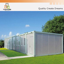 Underground Portable Prefabricated Easy Container Houses for Sale