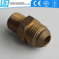 Alibaba com hex equal threaded brass connection brake hose fitting