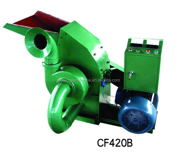 2015 hot sell High efficient, Durable high quality wood hammer crusher