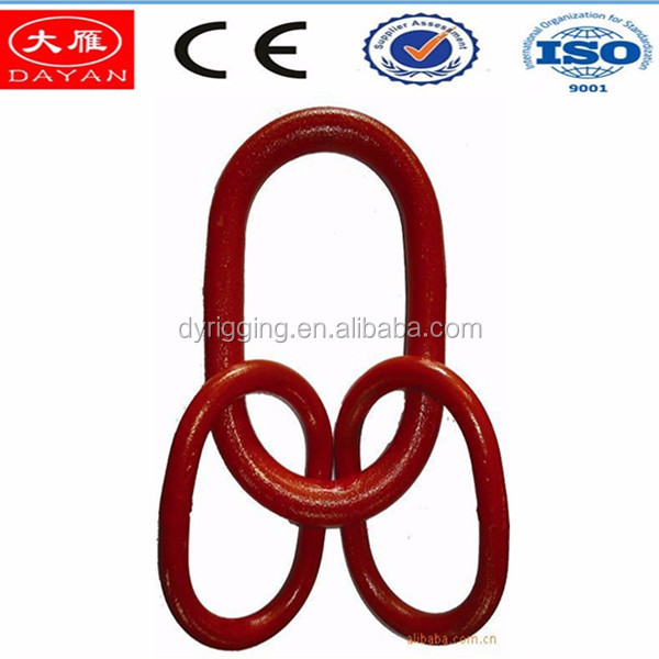 weldless master link assembly marine rigging hardware best price