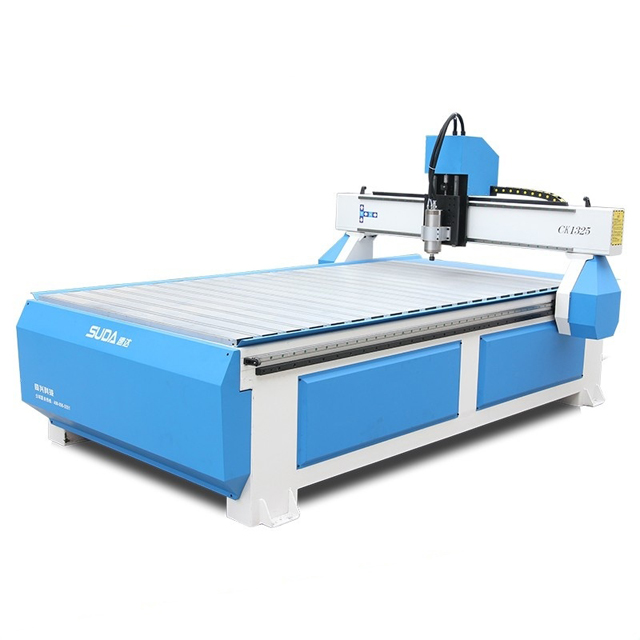 SUDA High Speed CK1325 <strong>CNC</strong> <strong>Router</strong> machine For Engraving Wood Acrylic MDF Advertising Signs