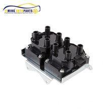 Complete Ignition Coil FOR FIAT PUNTO BRAVA BRAVO I TEMPRA MAREA OK01118100 0221503407 597053 60558152