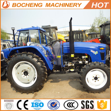 Min 30HP Garden Tractor Pricelist With Front Loader