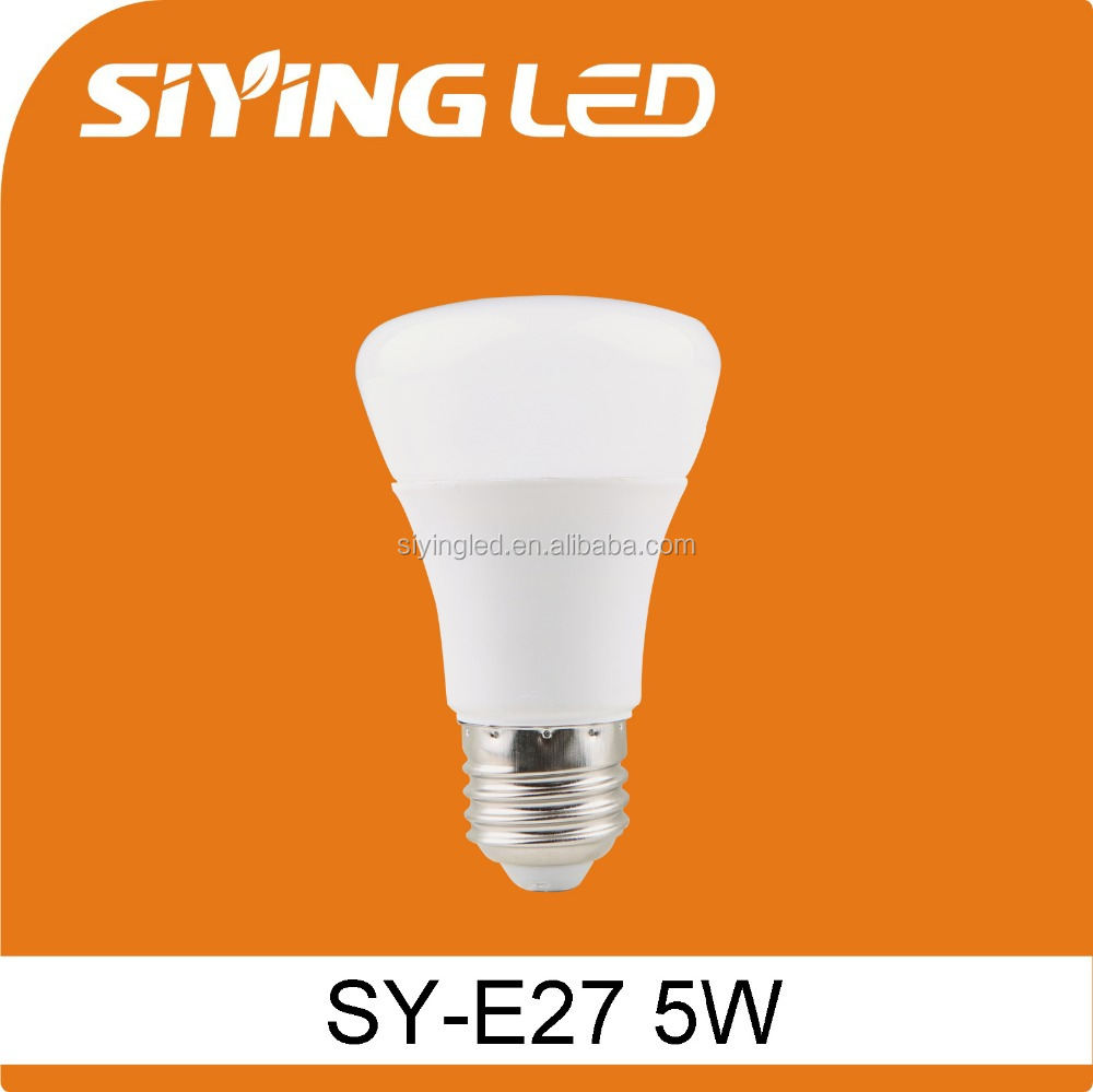 New Product Wholesale A60 energy saving led lamp bulb