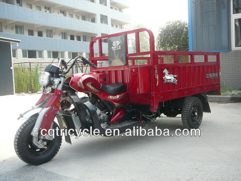 2013 New Style Cargo Tricycle Design ST250ZH