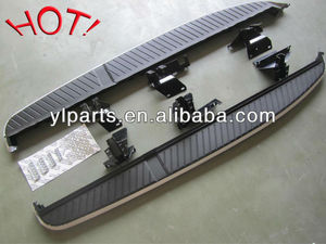 Land Rover Side step, running boards fit for Range Rover Sport OE NO.:VPLSP0040 NEW--Aftermarket Parts.