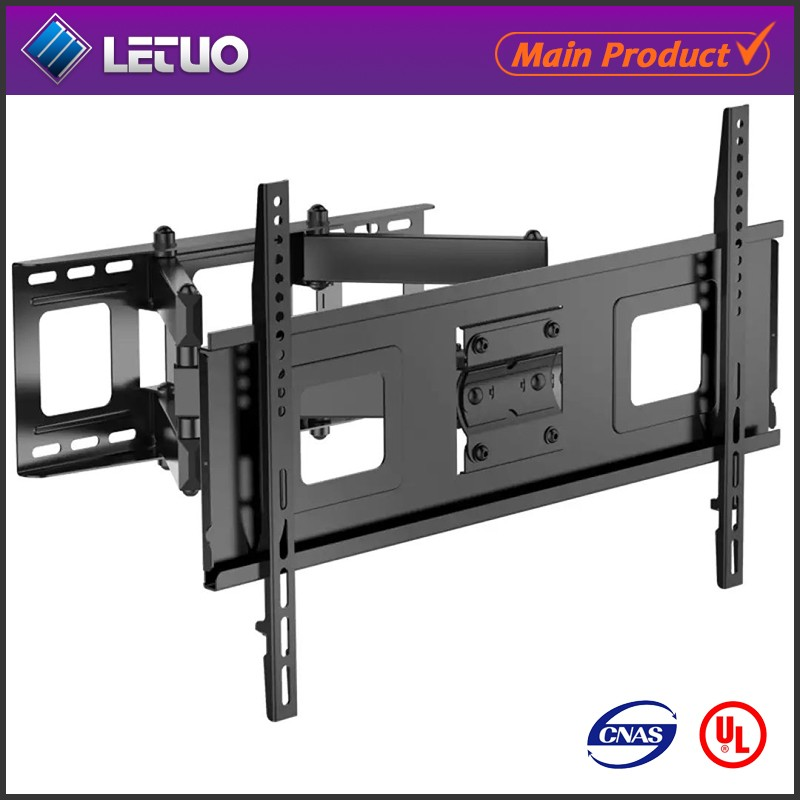 2017 New TV wall mount bracket installation Sanus wall mount for 55 inch Sony Bravia TV Pansonic Plasama TV