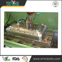 Brand Mould Base ABS PP Plastic mold Injection Molding Service/OEM mold /mould maker