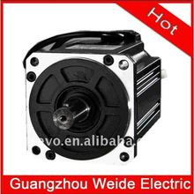 1.2/1.5/1.8KW ,4.0/5.0/6.0nm,2000/3000rpm, 110 flange,ac servo drive and motor for printing equipment