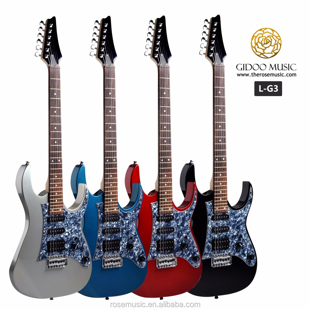 chinese wholesale LP standard electric guitar