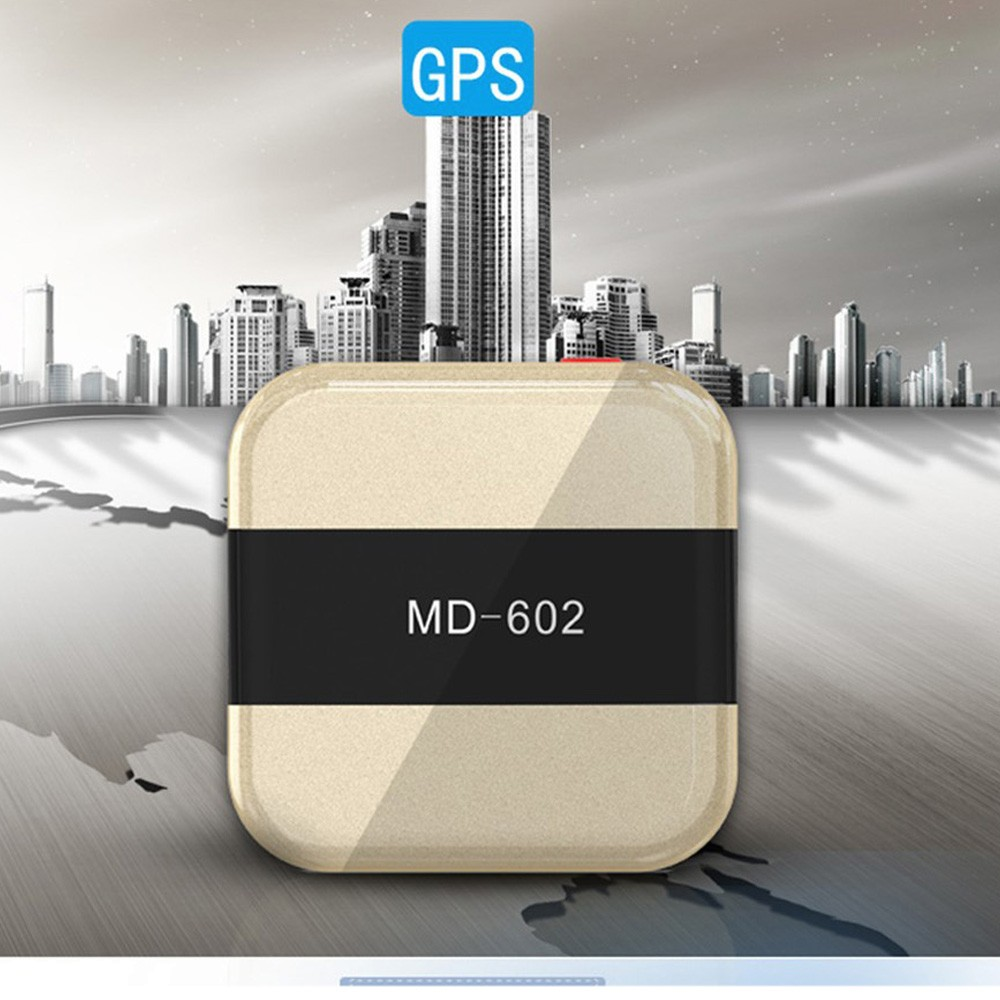 Salange Mini Global Car Kid Pet Safe Locator Real Time MiNi GPS Tracker GSM/GPRS Track System