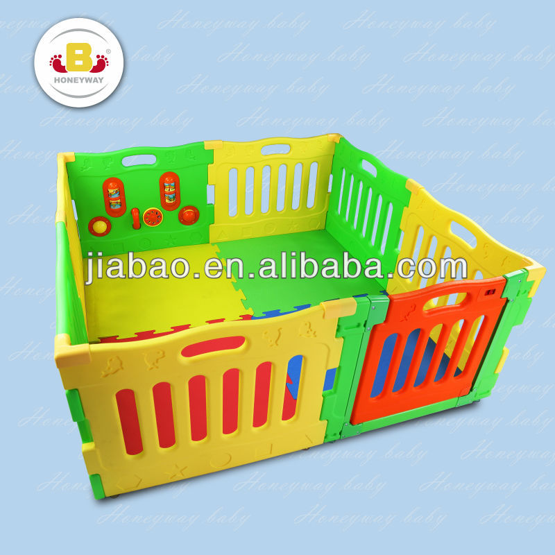 folding playpen for pets & pet product