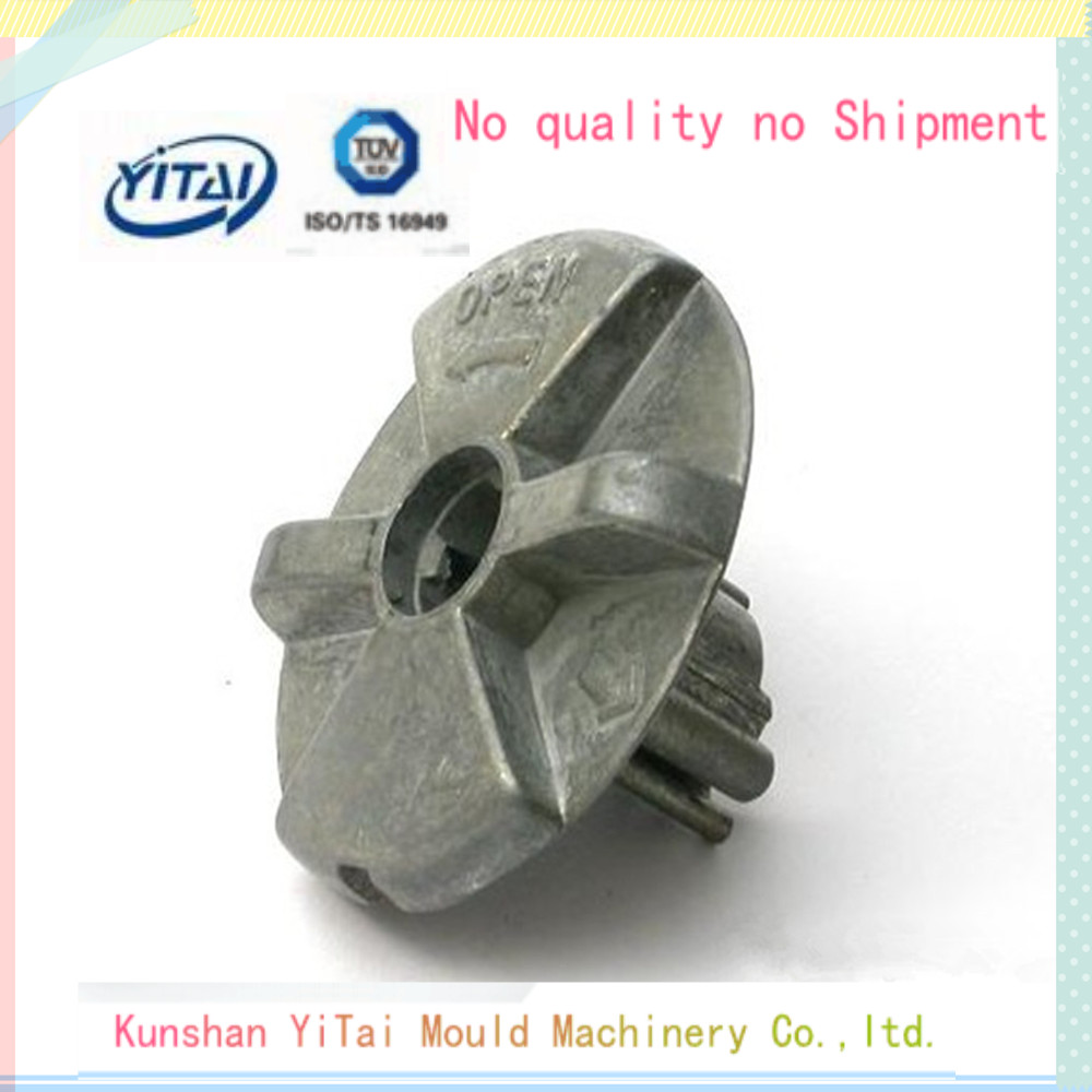High quality precision zinc alloy die casting