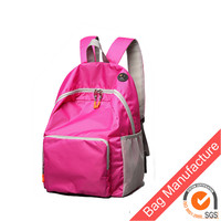 wholesale cheap child backpack, name brand school bag