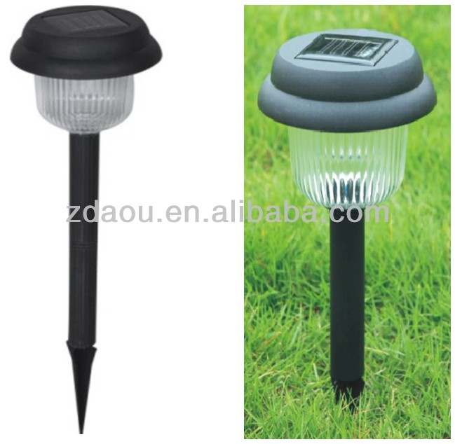 stick led solar light