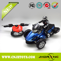 YD898-MT1902G!! RC Battery for 2.4G 1:6 Scale 4D Gravity Sensor RC Nitro Motorcycle
