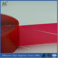 ISO9001&SGS Alibaba Express Free Sample Strong adhesion Acrylic foam tape for rubber products