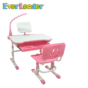 Everleader girls rooms children study table and chair set kids plastic table images