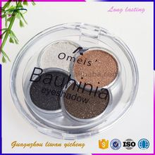 your own brand makeup Waterproof eye shadow watch