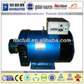 copper coil single phase generator head