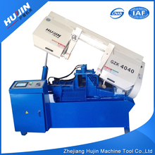 Top Selling Personalized 380V Portable Metal Timber Band Saw Steel Cutting Machine Price