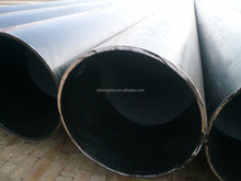 ERW API 5L X42 x52 x60 x70 PSL2 steel pipe for export
