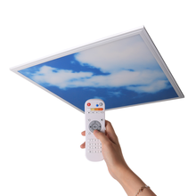 40W ultra thin slim square recessed CCT and dimmable led ceiling <strong>flat</strong> panel light sky led panel light square 60*60cm