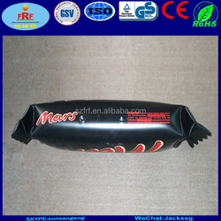 Promotion PVC Inflatable Mars Chocolate